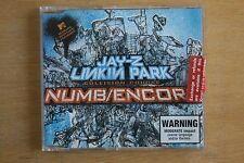 Jay-Z /  Linkin Park  – Numb/Encore     (C356)