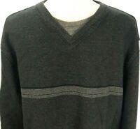 NWT VAN HEUSEN Men/'s Long Sleeves Big and Tall Layered Look Pullover