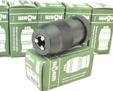 Rohm Supra Keyless Drill Chuck Machine Tool 18 58 Capacity 58 16 Thread
