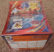 PANINI WORLD CUP 2010 ADRENALYN XL 2 x 100 Pack Box'S