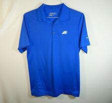 Nike Golf Tour Performance Dri Fit Short Sleeve Polo Shirt SMALL S Mens Clothing