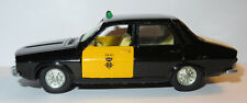 AUTO PILEN RENAULT 12 S TAXI 1969 REF 503 MADE IN SPAIN 1972 1/43 NO BOX
