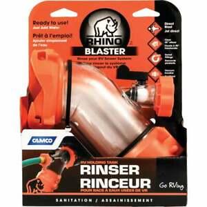 Camco Rhino Blaster RV Sewer Hose Rinser 39080  - 1 Each