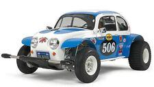 Tamiya 1/10 R/C  SAND SCORCHER   Off Road Racing Buggy  w/ ESC Kit  # 58452