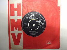 POP 1242 The Swinging Blue Jeans - Hippy Hippy Shake / Now I Must Go - 1963