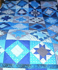 Handmade 100% Cotton Decorative Quilts & Bedspreads