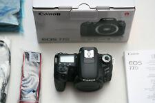 Canon EOS 77D, A-Zustand!