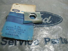 XR XW XY FALCON WAGON GENUINE FORD NOS ELECTRIC TAILGATE SWITCH BEZEL