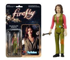 Action Figure Firefly Kaylee Frye - Funko Funko