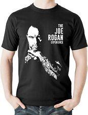 Joe Rogan T shirt Experience Podcast MMA BJJ UFC Martial Arts YouTube Comedian
