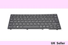 NEW! Lenovo IdeaPad Yoga 11 Flex 10 UK Keyboard mp-12u16gb-686 pk131bv1a10
