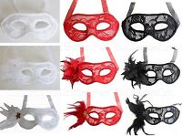 Lace Venetian Masquerade Mask for Party Prom Mardi Gras, Halloween Costume