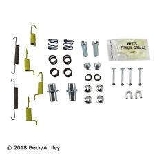 Parking Brake Hardware Kit Beck/Arnley 084-1658