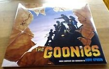DAVE GRUSIN THE GOONIES OST LTD 492/750 GOLD VINYL US 2LP 2018 NEW & SEALED