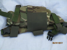 Animal 2 Pelvic Protection, Splinter Mtp, Multicam, Rear Panel Medium