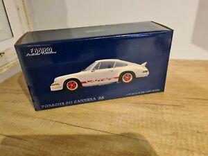 EBBRO Premium Collection 240110 Porsche 911 Carrera RS 1/24 Mint & Boxed (Rare)