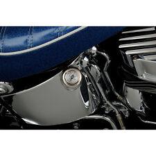 Oil Temperature Gauge Dip Stick For Harley Fat Boy / Blackline / Cross Bones