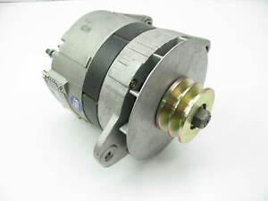 REMAN, USA 717402 Alternator W/ Pulley (Leece Neville) 12V 105A HD TRUCKS