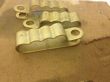 Quad (4) Cable Retaining Clip -Daimler Ferret Alvis Saladin Saracen Austin Champ