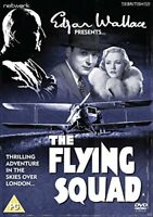 Edgar Wallace Presents The Flying Squad [DVD]