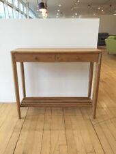 Ercol 4229 Capena Console Table CM Finish - Brand New - FREE DELIVERY