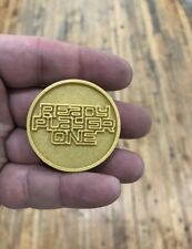 Ready Player One Extra Life Coin 3D Printed!!