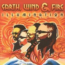 EARTH, WIND & FIRE-ILLUMINATION (UK IMPORT) VINYL LP NEW