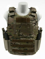 Beez Combat Systems BALCS LVBC (Low Vis Body Armor Carrier) Multicam