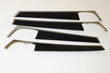 LEXUS GS 250 2013 RHD DOOR CARD PANEL TRIM KIT LINE 4X 81090-30060 67783-30250