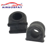 2x Front Stabilizer Bar Bushing For Jeep Grand Cherokee WK2 2011-2017 68184510AA