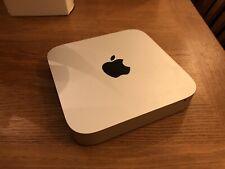 Apple Mac Mini 7,1 Late 2014 Chassis