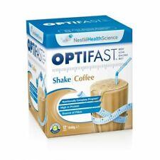 Optifast VLCD Coffee Shake 12 X 53g Sachets
