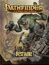 JDR RPG JEU DE ROLE / PATHFINDER BESTIAIRE