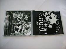 MARDUK - PLAGUE ANGEL - CD NEW UNPLAYED 2004