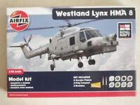 Airfix 1/48 50112 WESTLAND LYNX HMA 8 GIFT SET