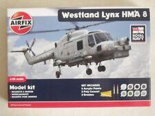 Airfix 1/48 50112 Westland Lynx HMA 8 Set Regalo