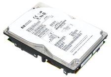 18GB SCSI FESTPLATTE SEAGATE BARRACUDA ST318275LC 9L2004-042 HARD DISK #P51