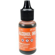 Ranger ADIRONDACK ALCOHOL INK Bottle VALENCIA 0.5 fl.oz TAL52623