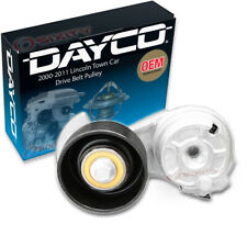 Dayco Drive Belt Pulley for 2000-2011 Lincoln Town Car - Tensioner qi