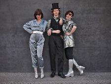 Virus messieurs thermo pantalon de ski pantalon 90er true vintage 90s ski pants trousers