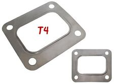 T4 TURBO STAINLESS EXHAUST FLANGE GASKET - T4 T66 TO4E T70 GT35 GT40 INTAKE