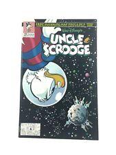 Vintage Walt Disney's Uncle Scrooge July 1992 Issue #268 Carl Barks NM