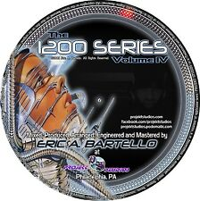 "Mixtape/Mix CD - ""The 1200 Series, Volume IV"" - 80's Club/Dance Classics"