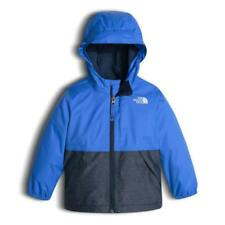 a2c76524d3fb The North Face Warm Storm Toddler Jacket  NF0A2U5Z49W Jake Blue