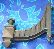 antique brass vintage brass bracket gas heavy gas light spare part brass mount