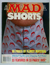 Mad SHORTS Magazine Super Special Fall 1989  VINTAGE COMIC