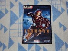 Iron Man (PC DVD-ROM  2008)