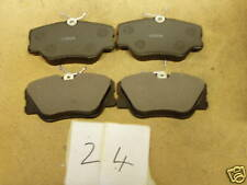MERCEDES 190 200 220 230 250 300 FRONT BRAKE PADS DB420