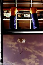 Gerry Anderson Thunderbirds 16mm Colour Film 1/2 Frames Fireflash Rescue Scene 4