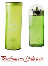 MONTANA GREEN EDT POUR HOMME VAPO NATURAL SPRAY - 100 ml